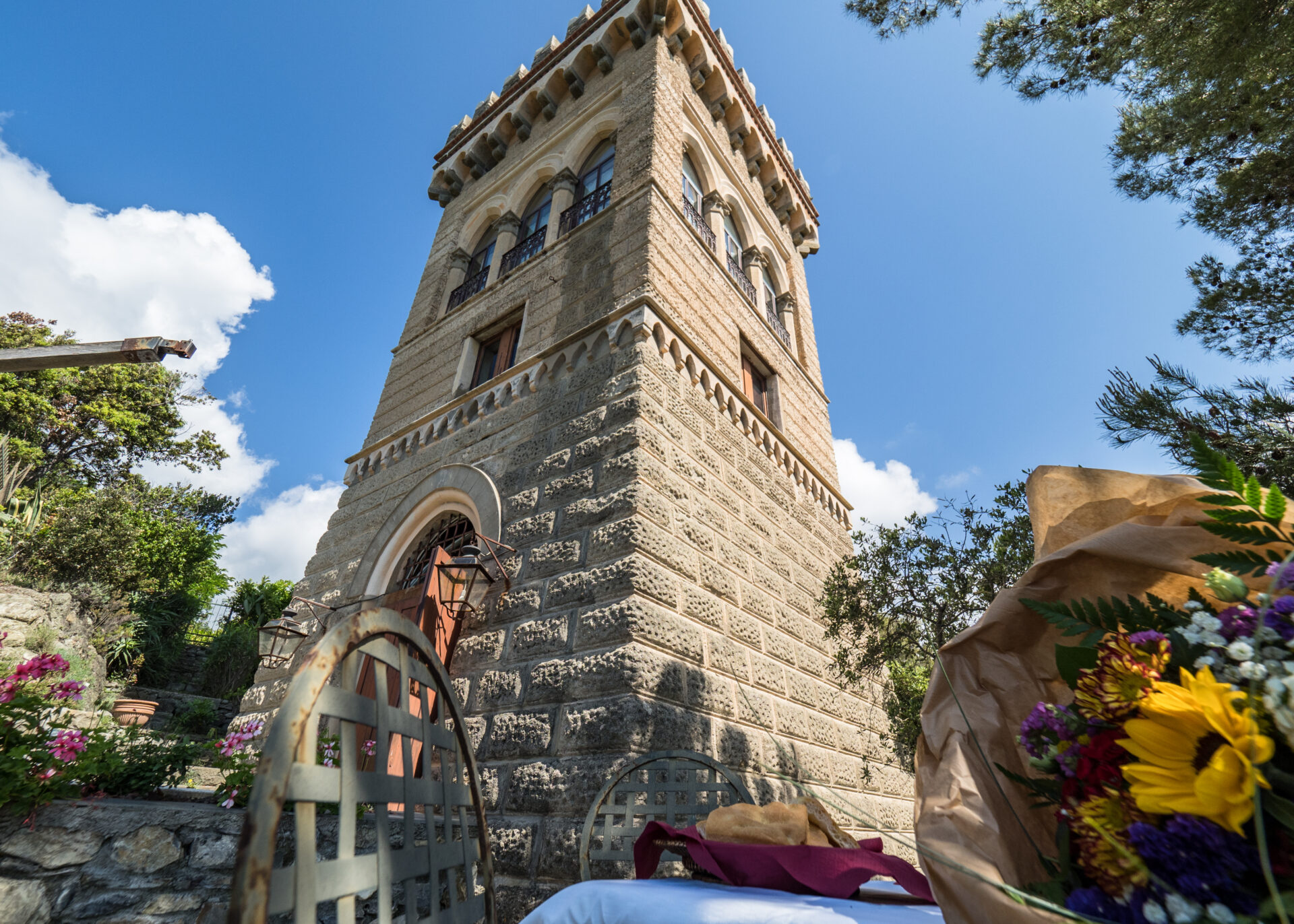 La Torre dei Merli Luxury Collection