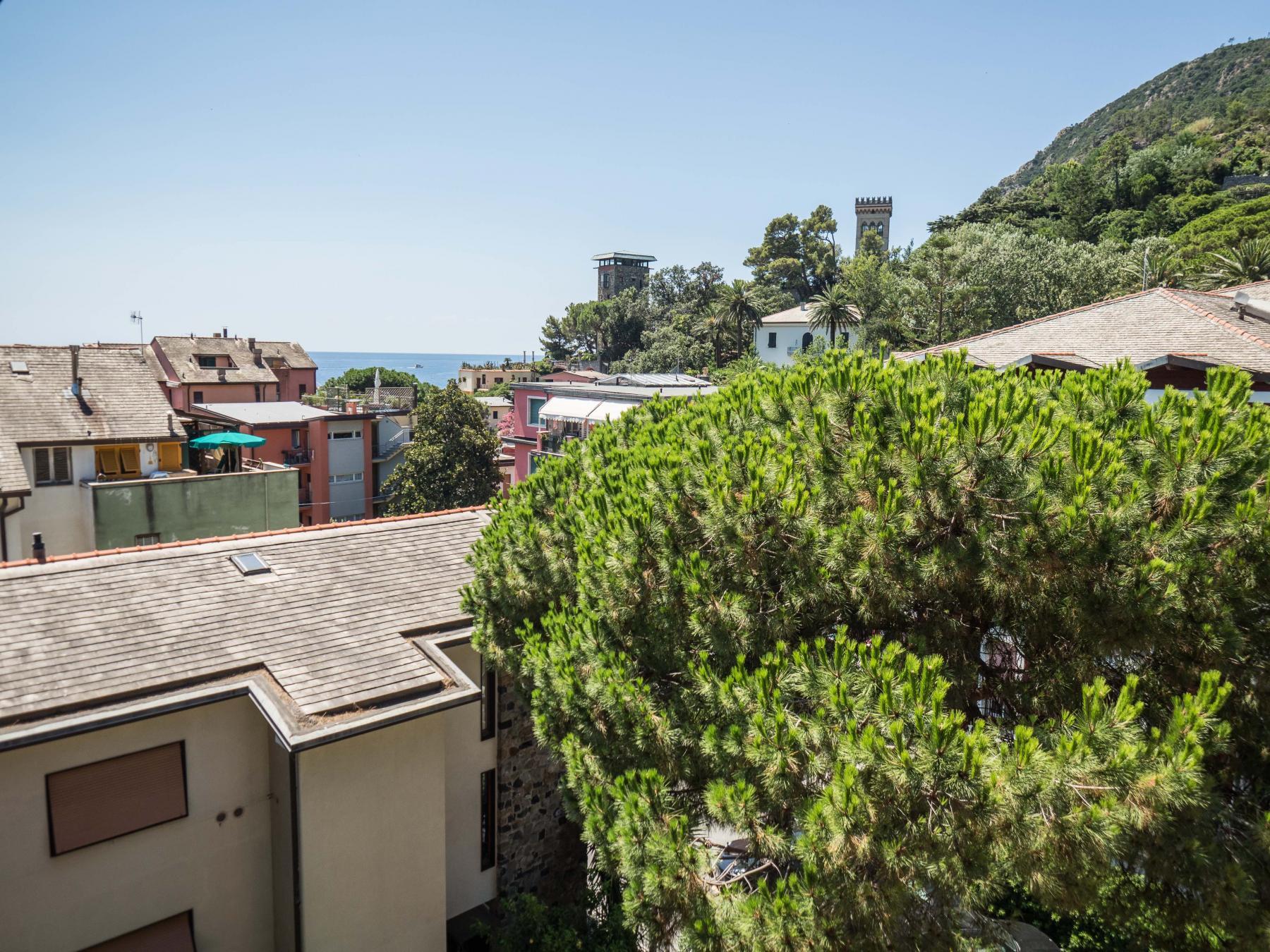 Il Baluardo Sea View Apartment