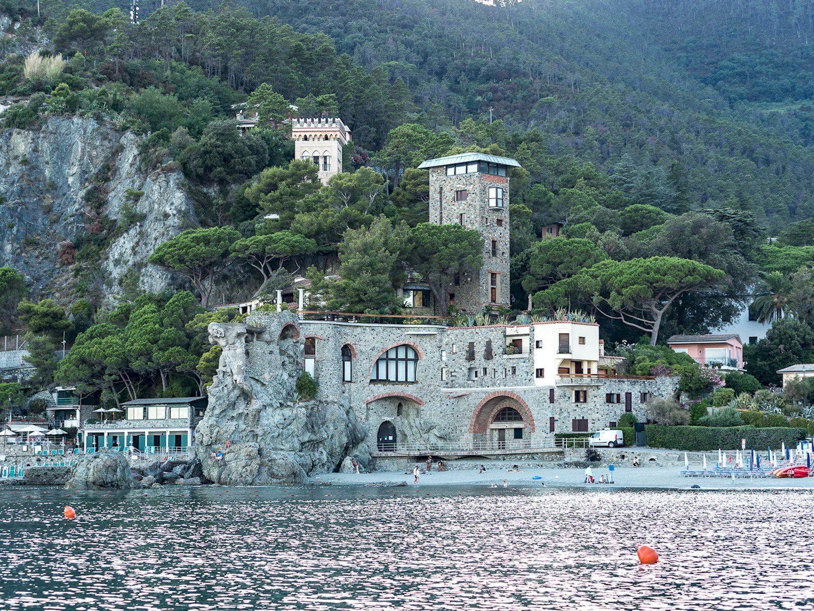 La Casa del Gigante   Luxury Collection Villa