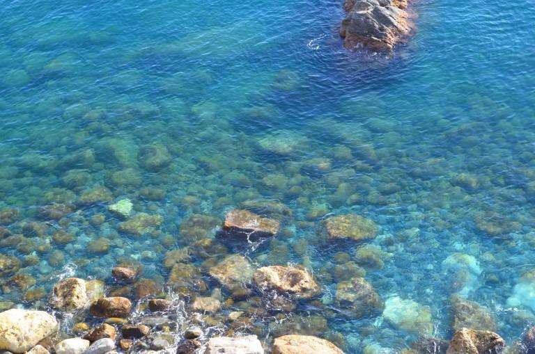 <p>Discover Monterosso </p>