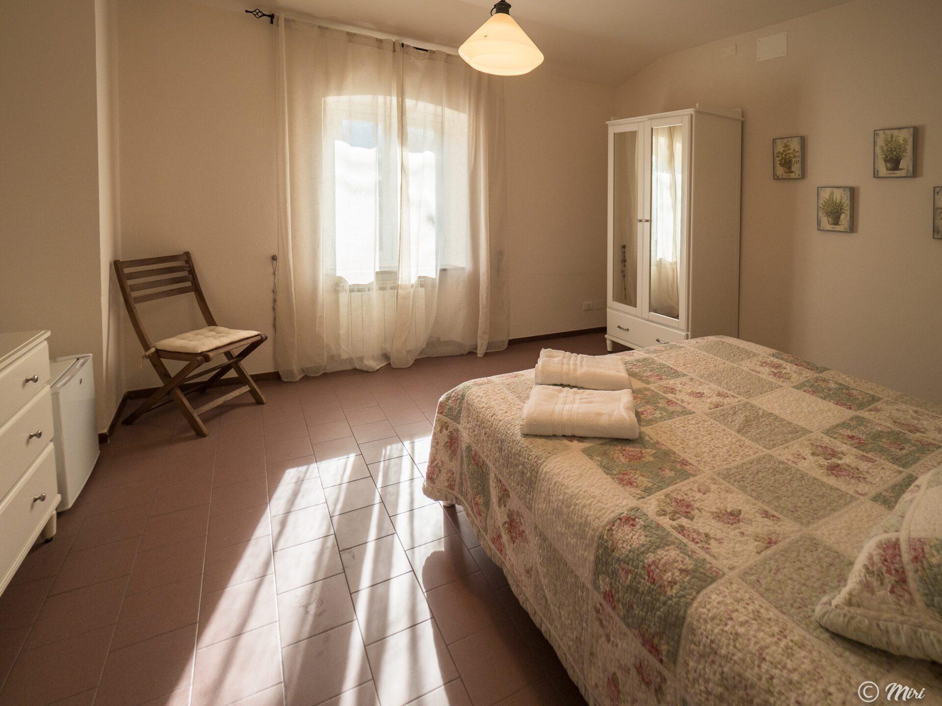 Da Caran Rooms with AC