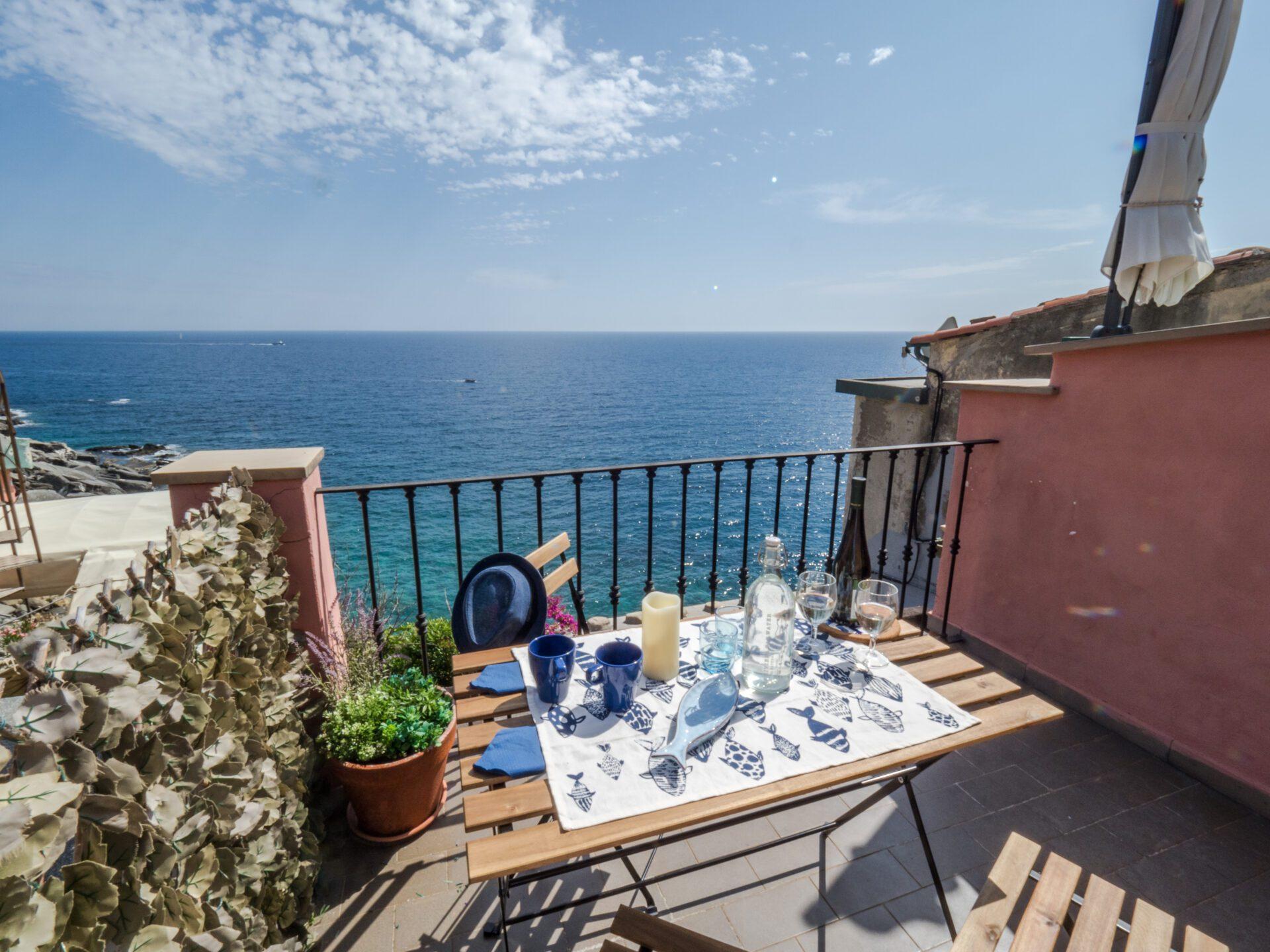 Refilea Sea View Tower Villa