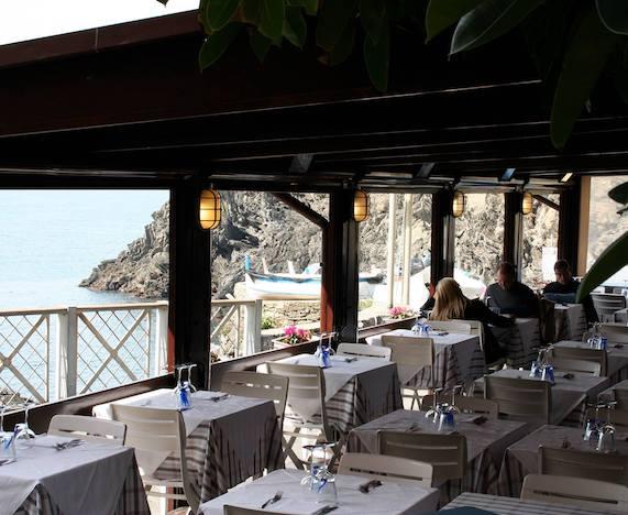 Ristorante Marina Piccola